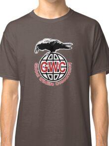 Global Wildlife Conservancy Classic T-Shirt