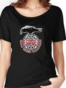 Global Wildlife Conservancy Women's Relaxed Fit T-Shirt