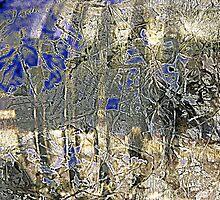 Neon Textures by Virginia Daniels