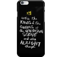 She's Kinda Hot v2 iPhone Case/Skin