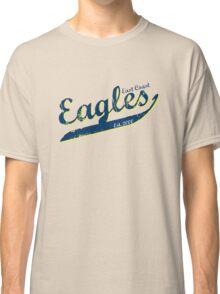 East Coast Eagles est. 2000 Classic T-Shirt