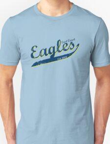 East Coast Eagles est. 2000 T-Shirt
