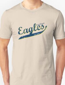 East Coast Eagles est. 2000 Unisex T-Shirt
