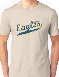 East Coast Eagles est. 2000 Unisex T-Shirt