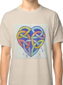 Endless Rainbow Classic T-Shirt