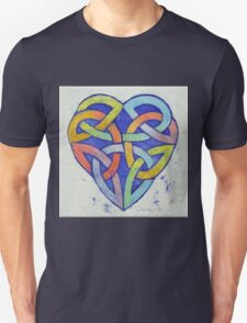 Endless Rainbow Unisex T-Shirt