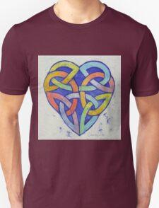 Endless Rainbow Unisex T-Shirt