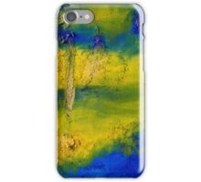 Astronauts' View I iPhone Case/Skin
