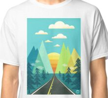 the Long Road Classic T-Shirt