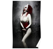 Emily Marylin - Bound Poster