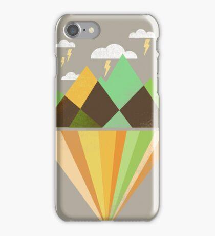 Void Dweller iPhone Case/Skin