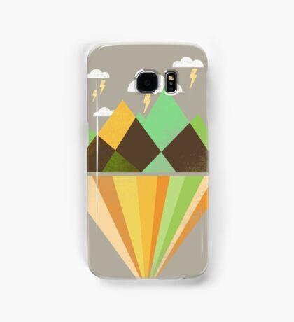 Void Dweller Samsung Galaxy Case/Skin