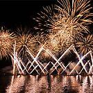Fireworks 3 by David Freeman