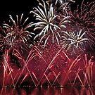 Fireworks 5 by David Freeman