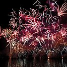 Fireworks 6 by David Freeman