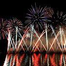 Fireworks 9 by David Freeman