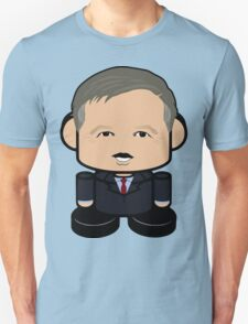 John Kasich Politico'bot Toy Robot 1.0 T-Shirt