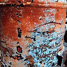Old Pump by sedge808