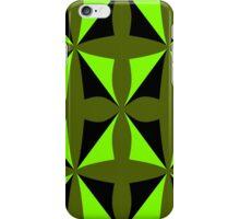 Dancing Rhombo's #2 iPhone Case/Skin