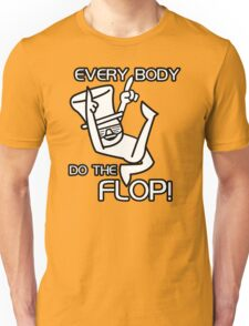 Do The Flop Funny Humour T-Shirt & Hoodie Unisex T-Shirt