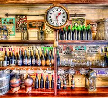 Last Call for Drinks by Shannon Rogers