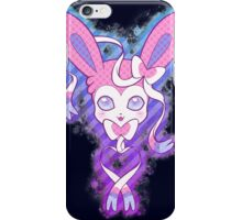 Sylveon Graphic iPhone Case/Skin