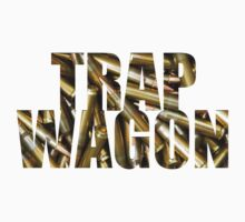 Trap Wagon Ammo by IanFendley