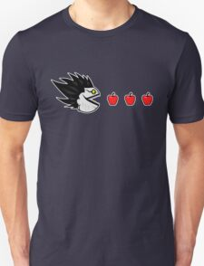 Hungry shinigami Unisex T-Shirt