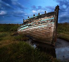 Well Grounded by Andy Freer