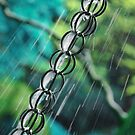 The Rain and the Chain by gottheshot