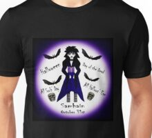 Different Names for Halloween Unisex T-Shirt