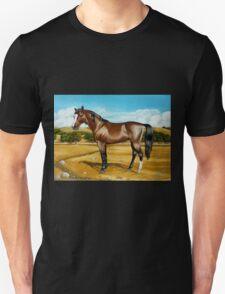 Bear Bar Starshine Unisex T-Shirt