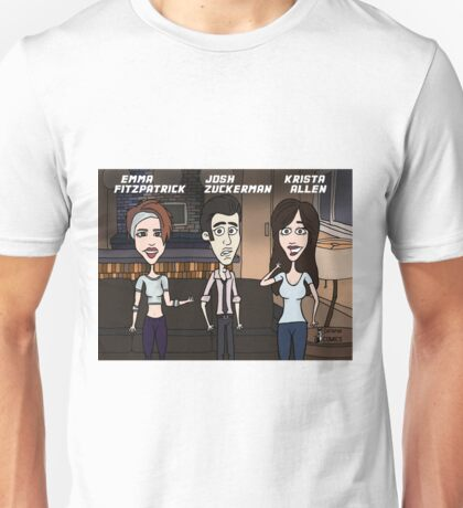 """Significant MOther """"...Son and Future Girl."""" Unisex T-Shirt"""