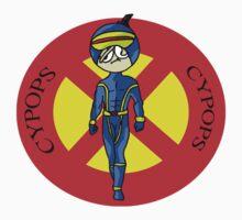 Cypops by Roberto A Camacho
