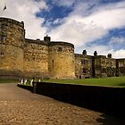 Skipton Castle by Country  Pursuits