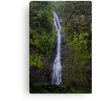 How Beautiful Is Your Love Canvas Print