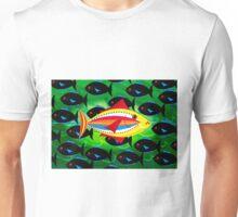 DON'T FOLLOW LEAD Unisex T-Shirt