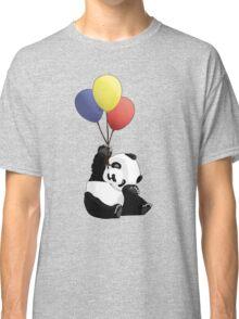 Panda's Happy Day Classic T-Shirt