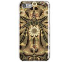 Bloom Boom iPhone Case/Skin