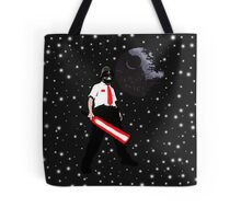 Star of the Dead Tote Bag