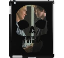 Norma & Norman  iPad Case/Skin