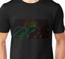 Akira - Tetsuo - Neon Rage Unisex T-Shirt