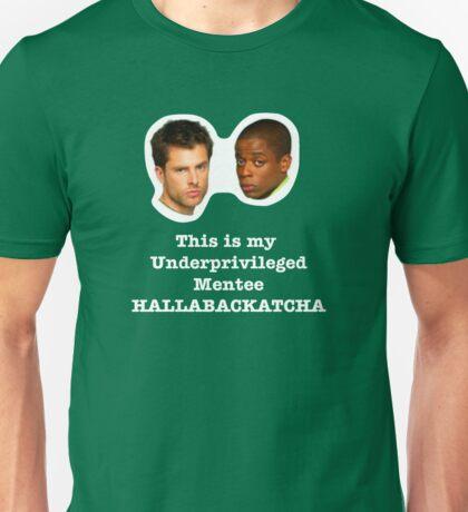 Halabackatcha Unisex T-Shirt
