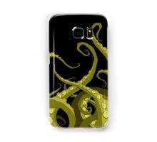 Subterranean - Green Samsung Galaxy Case/Skin