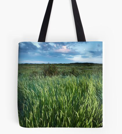 Blakeney Grass Tote Bag