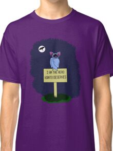 A Dark Night Classic T-Shirt