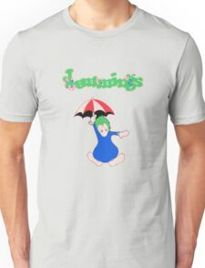 Lemmings Unisex T-Shirt