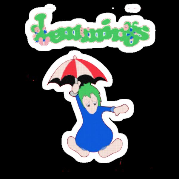 Lemmings by Gosy