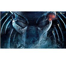 Mortal Kombat: Predator  Photographic Print