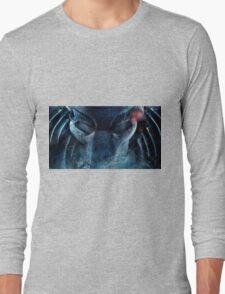 Mortal Kombat: Predator  Long Sleeve T-Shirt